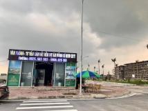 Bán nhà 3,5 tầng cạnh trung tâm thương mại VinCom dự án Uông Bí Newcity