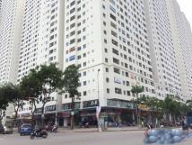 Cần sang nhượng mặt bằng kiot HH Linh Đàm diện tích 54m2, giá thuê 20tr/tháng, LH: 0945266555