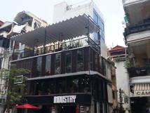 Cho thuê nhà mặt phố Bùi Thị Xuân , Hai Bà Trưng , Dt 50m , Mt 5 m