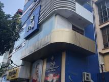 Cho thuê nhà MP Thái Hà, DT 70m2 x 5 tầng, MT 5m. Tiện kinh doanh tất cả các mặt hàng.