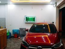 Bán rẻ nhà Phạm Văn Đồng lô góc, ô tô đỗ cửa, Kinh doanh sầm uất giá 4 tỷ