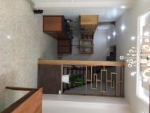 Cho thuê nhà riêng ngõ ô tô khu vực phố Hoàng Cầu mới