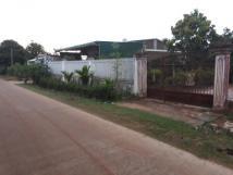 Đất đẹp biệt thự sân vườn Hòa Đông, Krông Pắc, Buôn Ma Thuột, Đắk Lắk. lh: 0813633636