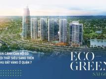 Bán căn hộ chung cư cao cấp tòa M2 Eco Green quận 7 - Hotline: 0904.879.777