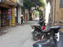 19-5 (3) CỰC HÓT! chỉ nhỉnh 40 triệu/m2 có ngay nhà lô góc Nguyễn An Ninh, mt 8 mét, ,