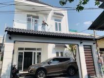 Cần bán biệt thự mới xong tại 15/32 đường số 6 , P.Hiệp Bình Phước, Quận Thủ Đức
