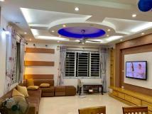 Bán Nhà Đẹp Phố Thanh Nhàn – Bạch Mai, Kinh Doanh, 45m2 x 5T, MT 4,8m, Giá 5,9 tỷ.