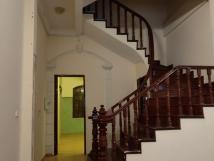 Cho thuê nhà ngõ 71 phố Nguyễn Thị Định, Cầu Giấy DT: 80m x4t oto vào nhà tiện KD. LH: 0918746982