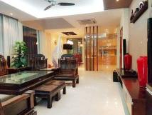 Cho thuê Biệt Thự KĐT Việt Hưng 210m2, full đồ giá 30tr/th. LH 0967341626