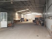 Cho thuê kho tại Gia Lâm 130 m2 đường xe dưới 12 tấn.