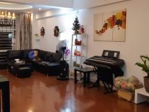 Cho thuê căn hộ KĐT Việt Hưng, 3PN,full đồ cực đẹp giá 9tr/th. LH 0967341626