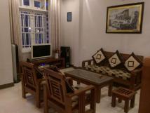 Cho thuê nhà riêng 40m2x4T, mt 6.5m, ngõ ô tô, tại ngõ 2 Nguyễn Ngọc Nại