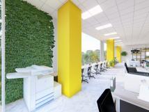 Văn phòng tại phố Bạch Mai, 200m2, có hầm, 8 tầng, sàn đẹp, giá hợp lý