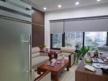 Bán nhà 6 tầng mặt phố Thái Thịnh, Đống Đa, vị trí rất đẹp, giá 22.5 tỷ.