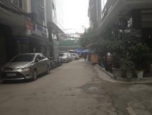 Cho thuê nhà riêng 80m2x5T, làm văn phòng, trung tâm tiếng tại ngõ 82 Chùa Láng