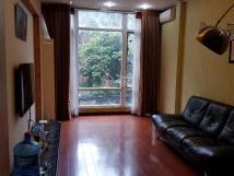 Cho thuê nhà ngõ 91 Nguyễn Chí Thanh, 55m2x5T, thông sàn, khu vực kd sầm uất, 25 tr/th