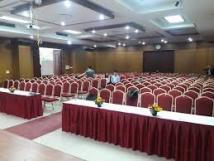 Cho thuê hội trường, phòng họp, Quận Thanh Xuân, chỉ với 500 nghìn/h với 300 chỗ.