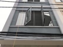 Bán nhà gần ngay vincyti sportia,Tây Mỗ,Nam Từ Liêm.ô tô đỗ cửa,2 mặt thoáng,giá 2,45 tỷ.