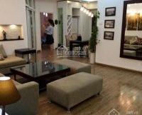 Cho thuê căn hộ cao cấp tại chung cư D2 - Giảng Võ 115m2, 3PN, giá 14 tr/th,