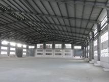 Cho thuê kho xưởng đường K2 ngay sau sân vận động Mỹ Đình 900m2 giá chỉ 54Tr. 0986507628
