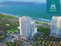 Căn hộ mặt biển thành phố Quy Nhơn, chỉ cần thanh toán trước 20% còn lại góp 3 năm 0% lãi suất. LH ...