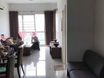 Cho thuê chung cư Garden City Long Biên, 86m2 2PN Full đồ giá 9tr/th.