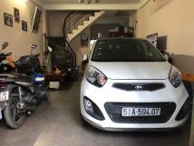XE hơi vào nhà MT Nguyễn Văn Đậu Kinh doanh đỉnh dt 5m x 13m, 2 lầu, 3 pn.