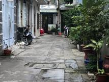 Bán nhà Thích Quảng Đức, Phường 5, Phú Nhuận