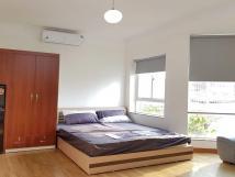 [ID: 581] Cho thuê căn hộ dịch vụ tại Trần Hưng Đạo, Hoàn Kiếm, 30m2, 1PN, đầy đủ nội thất