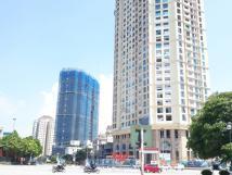 Căn hộ khách sạn bên Hồ Tây giá từ 1.7 tỷ/căn thích hợp đầu tư sinh lời và để ở