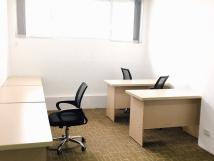Cho thuê văn phòng tại Đường Cầu Giấy, Phường Dịch Vọng, Cầu Giấy, Hà Nội diện tích 40m2  giá 5 Triệu/tháng