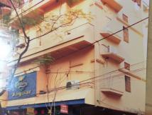 Cho thuê nhà mặt phố Hàng Chuối, quận Hai Bà Trưng, MT 7m, thuận tiện làm ngân hàng, nhà hàng, cafe