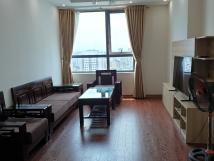 Cho thuê căn hộ 3PN Full nội thất giá 12tr Tòa N03T1-Ngoại Giao Đoàn.LH:0888486262.
