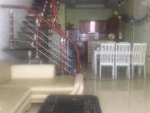 Cho thuê nhà riêng Ngọc Thụy, 54m2 full đồ giá 10tr/th. LH 0967341626