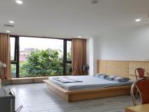 [ID: 619] Cho thuê căn hộ Trần Quốc Toản, Hoàn Kiếm, 40m2, 1PN, đủ đồ mới