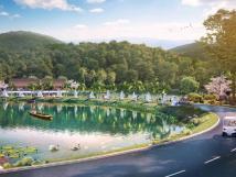 Hương An Viên - Đầu tư đất nghĩa trang lợi nhuận lên đến 50% 1 năm