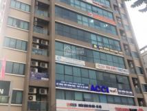Cho thuê văn phòng 80m2 - 100m2 tòa nhà ACCI Lê Trọng Tấn, Thanh Xuân