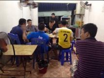 Cần sang nhượng quán bún phở 12d1 yên phúc,Hà Đông