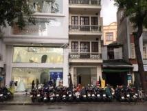 Nhà mặt phố Trần Đại Nghĩa cho thuê 60 triệu