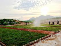 Đất nghĩa trang 5 sao đầu tiên tại Huế và miền Trung