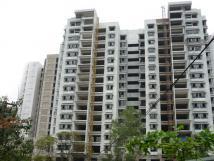 Cho thuê sàn thương mại tại trung kính tòa nhà chelsea park