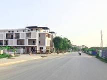 Bán shophouse đường 24m, 30m dự án khu đô thị Westpoint Nam 32 - Hoài Đức. Giá chủ đầu tư.