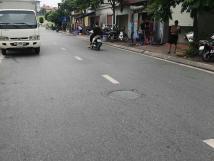 Cho thuê nhà mặt phố Ngọc Thụy, 75m2x4T giá 14tr/th. LH 0967341626