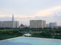 Bán nhanh The Sun Avenue 3PN giá 3 tỷ 7 mềm nhất thị trường LH 0799966136