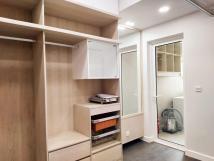 Căn hộ view công viên đường phổ quang golden mansion novaland cho thuê 2 phòng ngủ 69m2 htcb hướng ...