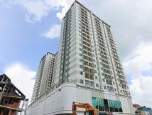 Rổ hàng hơn 100 căn hộ Moonlight Residences, 1PN-3PN giá từ 1,9 tỷ đến 3,7 tỷ, lh 0908725072