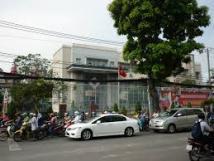Nhà MT lô góc kinh doanh sầm uất Phan Văn Trị.Gò Vấp.5,5 x10,2 tầng, giá12,8 tỷ