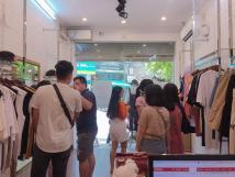 Cho thuê gấp cửa hàng khu vực Trâu Qùy, Gia Lâm.