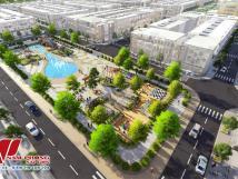 SOT SOT SOT - Dự án Asaka Riverside mở bán đợt đầu, quy mô 20ha - GOI NGAY 07899.777.68