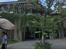Cho Thuê tầng trệt Quán café lớn nhất quận 2 đường Nguyễn Duy Trinh